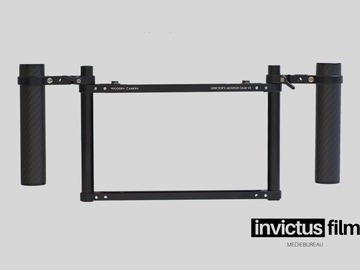 Lender: Wooden Camera Director Monitor Cage V3
