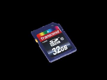 Lender: SD Karte 32GB
