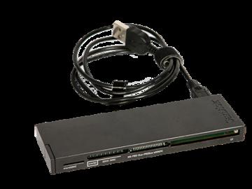 Lender: CF/SD Kartenlesegerät USB