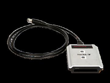 Lender: CF/SD Kartenlesegerät Firewire