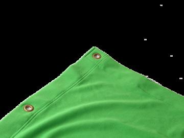 Lender: Greenscreen 4x8m