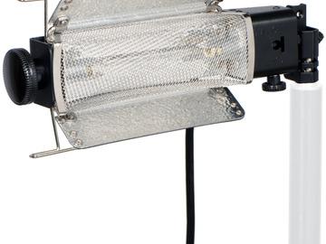 Lender: Lowel Tota-Light Tungsten Flood Light (120-240 VAC)