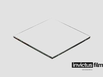 Lender: Tiffen Black Pro Mist Glass Filter 1/4 4x4