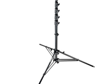 Lender: Manfrotto Super High Camera Stand