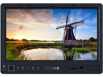 "Lender: SmallHD 1303 HDR 13"" Production Monitor"