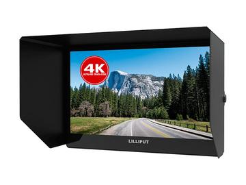 """Lender: Lilliput A12 12.5"""" 4K Monitor"""