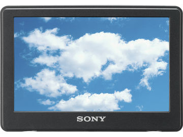 "Lender: Sony CLM-V55 5"" HDMI On-Camera Monitor"