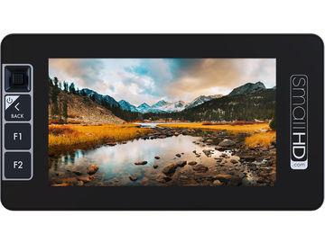 Lender: SmallHD 503 UltraBright On-Camera Monitor