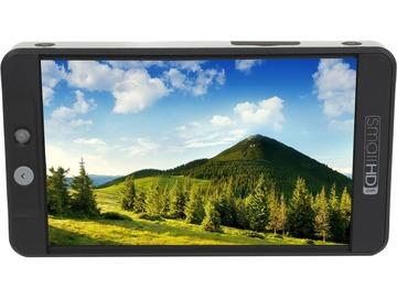 Lender: SmallHD 702 Bright On-Camera Monitor