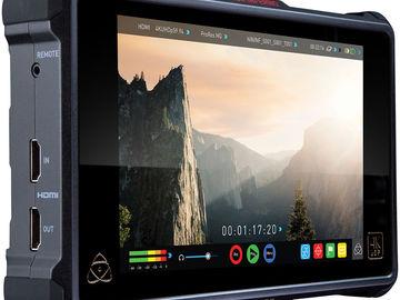 "Lender: Atomos Ninja Inferno 7"" 4K HDMI Recording Monitor"