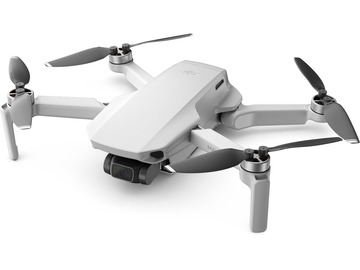 Lender: DJI Mavic mini