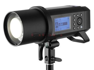Lender: Godox AD400Pro Witstro All-In-One Outdoor Flash