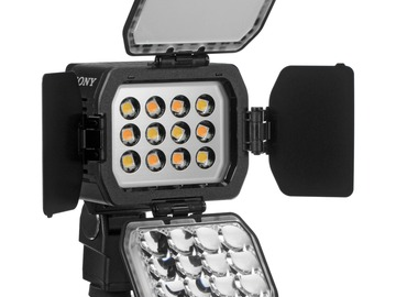 Lender: Sony HVL-LBPC LED Video Light