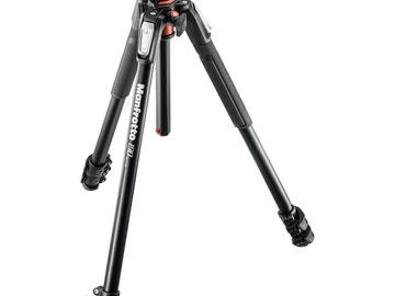 Lender: Manfrotto MT190XPRO3