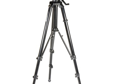 Lender: Manfrotto 475B Pro