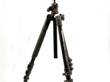 Lender: Manfrotto Befree