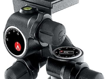 Lender: Manfrotto 410