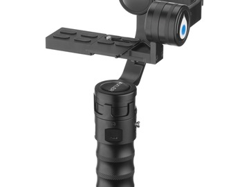 Lender: Axler Handheld Gimbal for Mirrorless Cameras