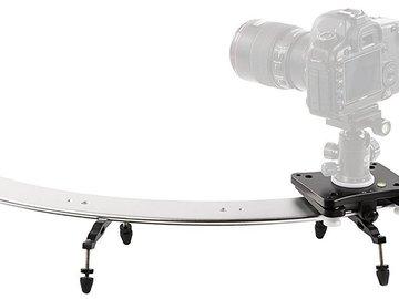 Lender: Movo Photo CTS500-II Panoramic 180°