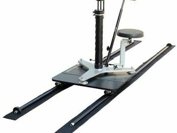 Lender: Proaim Infinity Foldable Light Dolly with Track System