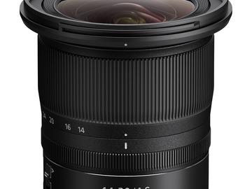 Lender: Nikon NIKKOR Z 14-30mm f/4 S Lens
