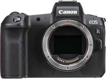 Lender: Canon EOS R