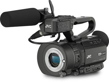 Lender: JVC GY-LS300