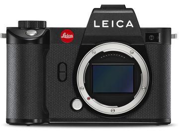 Lender: Leica SL2
