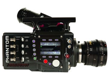 Lender: Phantom High Speed Flex4K high-speed camera