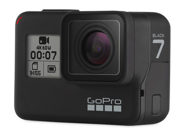 Lender: GoPro Hero 7 Black