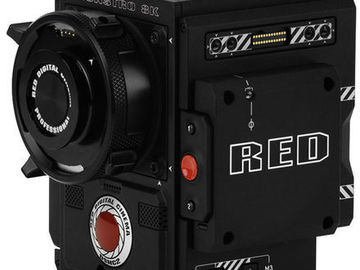 Lender: RED Epic-W Helium 8K