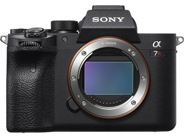 Lender: Sony a7R IV