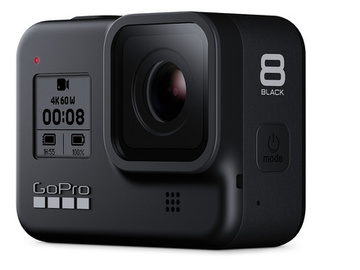 Lender: GoPro Hero8 Black