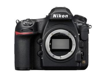 Lender: NIKON D850