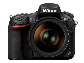 Lender: Nikon D810