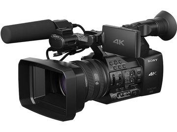 Lender: Sony PXW-Z100 4K