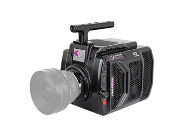 Lender: Phantom High Speed ONYX high-speed camera