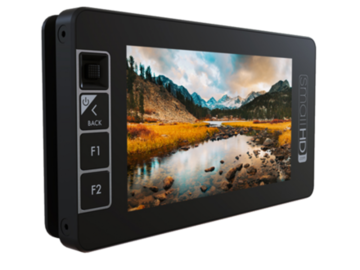 Lender: SmallHD 503 UltraBright On-Camera Monitor