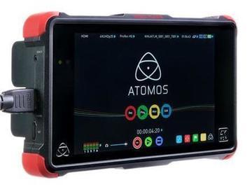 """Lender: Atomos Ninja Flame 7"""" 4K HDMI Recording Monitor"""