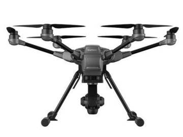 Lender: Yuneec Typhoon H Plus