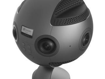 Lender: Insta360 Pro