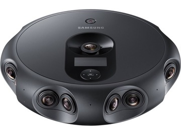 Lender: Samsung 360 Round Camera System