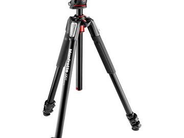 Lender: Manfrotto MK055XPRO3