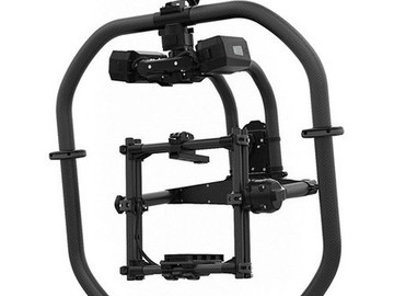 Lender: FREEFLY MōVI Pro Handheld Bundle