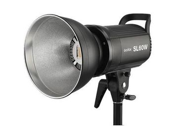 Lender: Godox SL-60 LED Video Light
