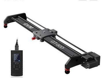 Lender: GVM Camera Slider Track Dolly