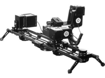 Lender: Cinetics Lynx 3-Axis Motorized Slider