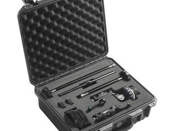 Lender: Tilta TT-03-GJ Rig Follow Focus Kit