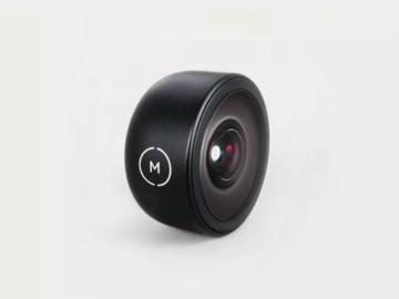 Lender:  Moment Fisheye 15mm Lens for Mobile