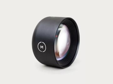 Lender: Moment Tele 58mm Lens for Mobile